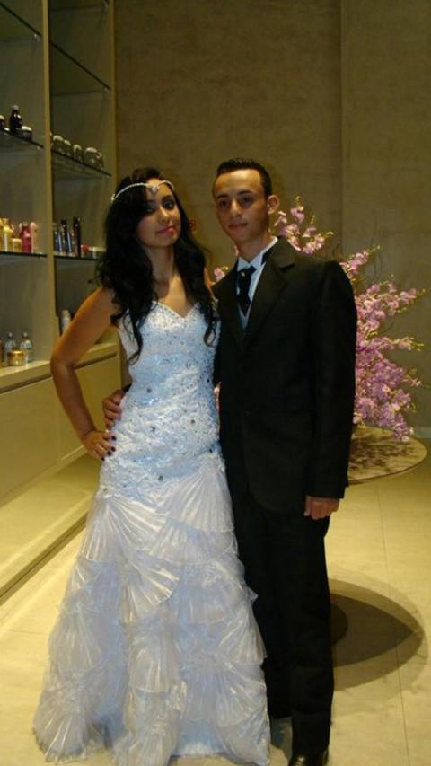 Aluguel de Vestidos de noiva Laura k noivas (2)