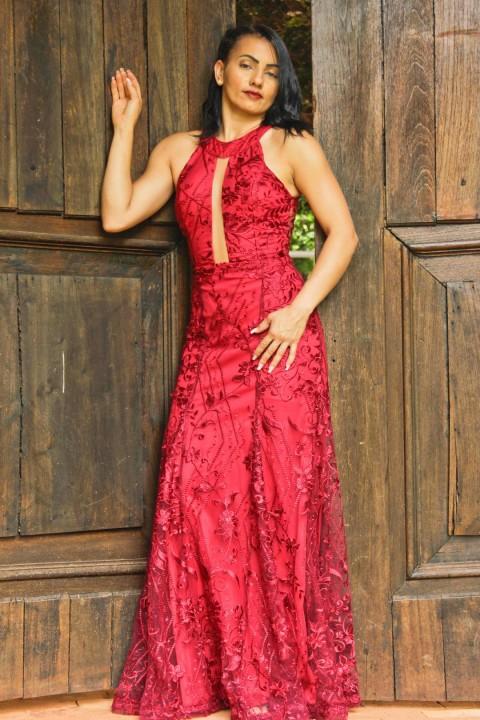 Laura k noivas aluguel vestido de festa (7)